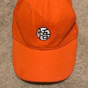 Dragon Ball Z - Dad Hat -new without tags